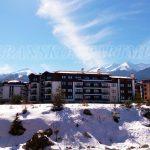 Bansko, New inn apartments for rent