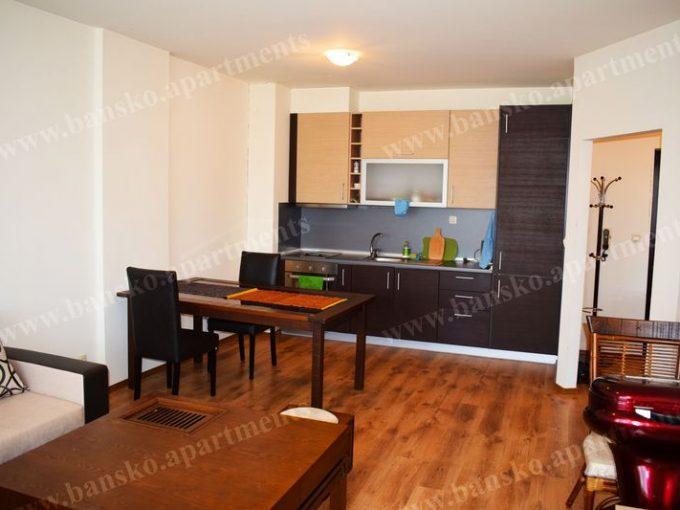 1-bedroom in Detelina Residence, Bansko